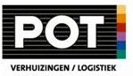 Pot Verhuizingen / Logistiek